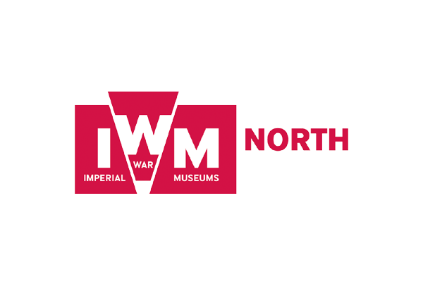 IWM North Logo