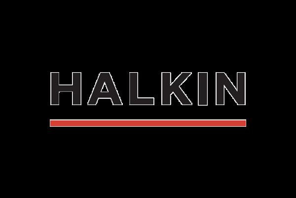 Halkin logo