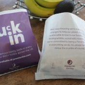 TUCK IN TO SANDWICH BAGS WITH PREMIER INN